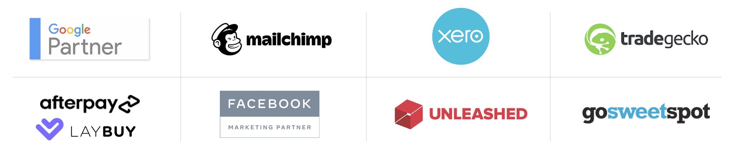 Redhead Digital Partnerships