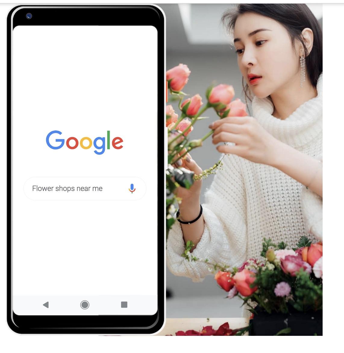 Google My Business NZ