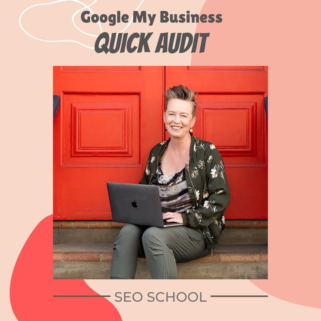 Audit Google My Business NZ